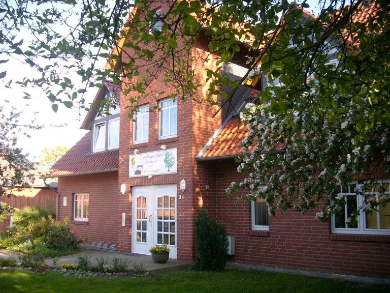 Landhaus Diana