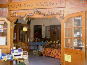 Müllers Hofladen