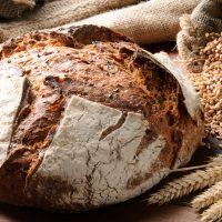 Brot aus dem Mühlenmuseum
