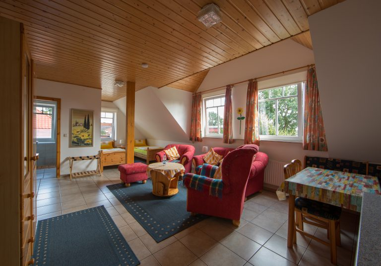 Gästehaus Studio 5