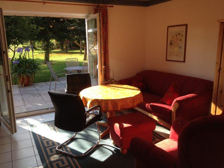 Ferienwohnungen im Landhaus Diana